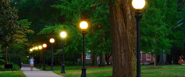 campuslighting