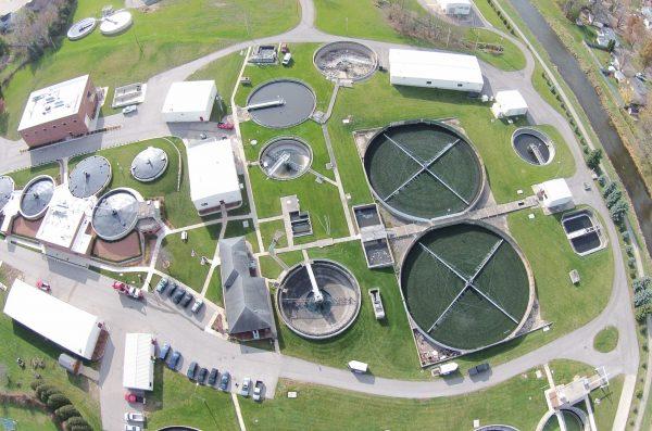Kishwaukee Water Reclamation District