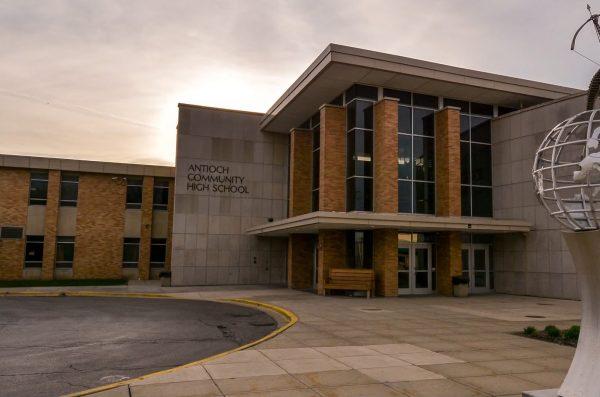 Antioch Community High School District 117